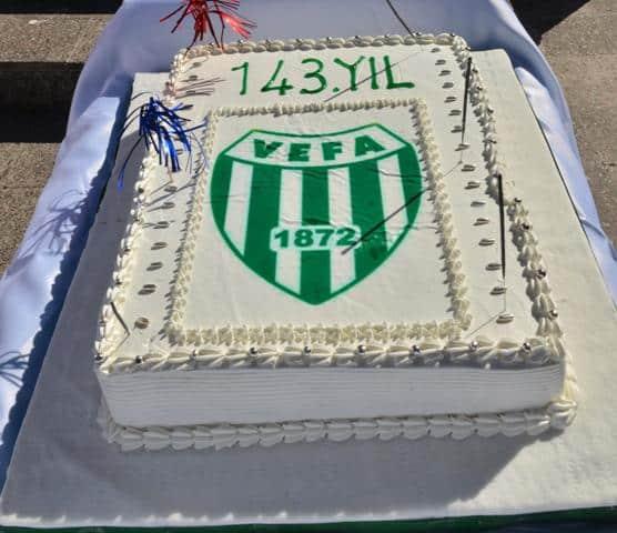 143.Yıl Kutlamaları