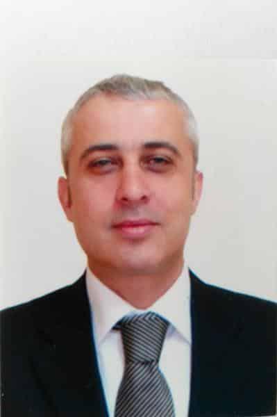 Ahmet Uğur PARMAKSIZ