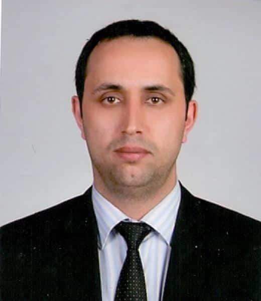 Süleyman TÜRKMENOĞLU